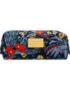 Pretty Nylon Maddy Botanical Print - Small Cosmetic $99.95