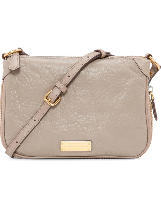 WASH UP Zip CROSSBody