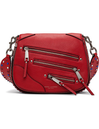 Mj S16 Pyt Saddle Bag
