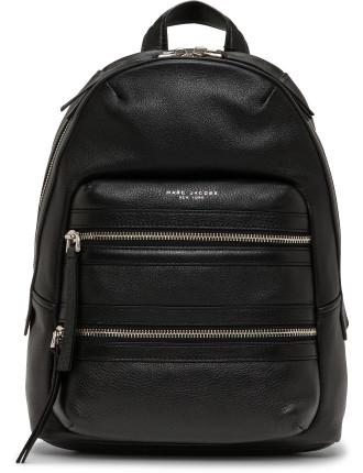 Mj S16 Biker Backpack