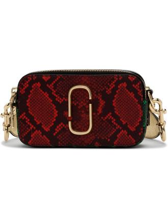Mj S16 Snapshot Snake Small Camera Bag