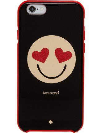 Resin Iphone Case Lovestruck