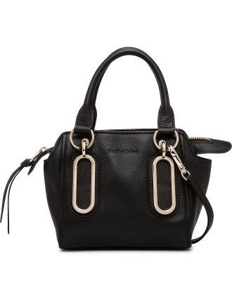 Sbc S16 Paige Sbc Mini Met Loop Crossbody
