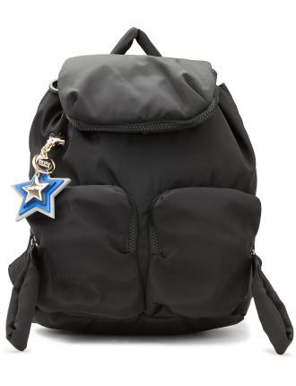 Sbc S16 Joyrider Dbl Pocket Small Backpack