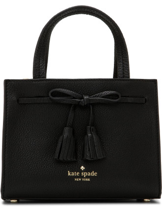 Hayes St Mini Isobel Satchel