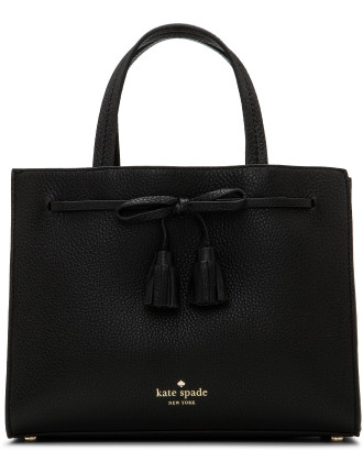 Hayes St Small Isobel Satchel