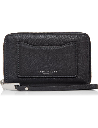 Recruit Continental Wallet