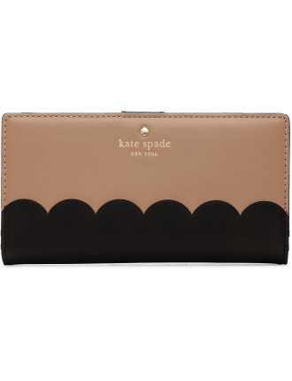 KANE ROAD STACY WALLET