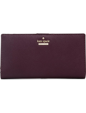 CAMERON ST STACY WALLET
