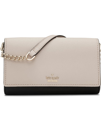 CAMERON ST CORIN WALLET ON CHAIN