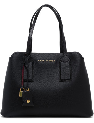 The Editor Leather Bag