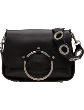RING SHOULDER BAG
