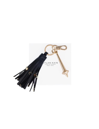 The Bowery Keychain