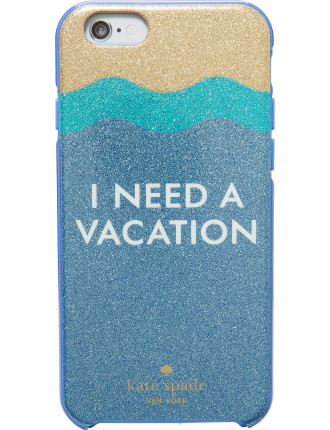 I Need A Vacay Iphone 6 Case