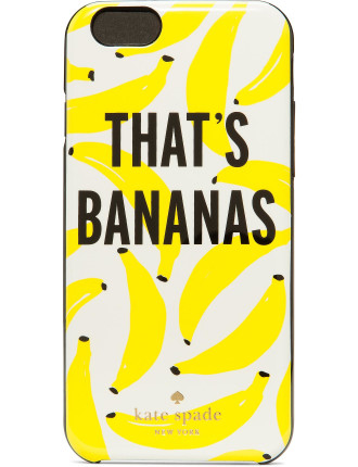 That'S Bananas Iphone 6 Case
