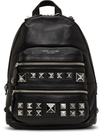 Recruit Chipped Studs Backpack