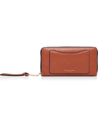 Recruit Slgs Standard Continental Wallet