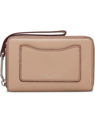 Recruit Slgs Zip Phone Wristlet
