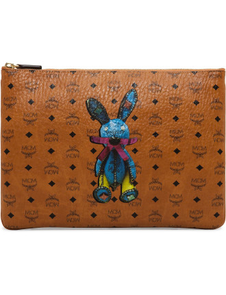 RABBIT POUCH MEDIUM CROSSBODY