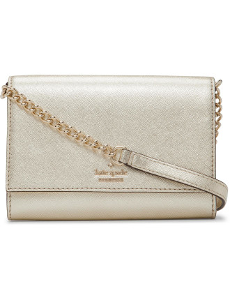 Cedar St Cami Wallet Crossbody