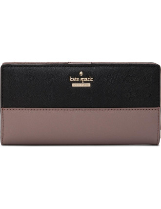 Cameron St Stacy Snap Cont Wallet
