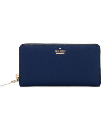 Cameron St Lacey Za Continental Wallet