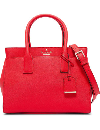 Cameron Street Small Candace Satchel