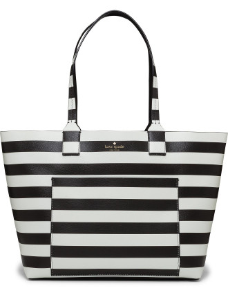Jones Street Posey Tote
