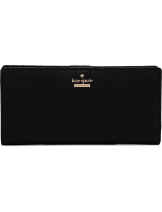 Cameron Street Large Stacy Wallet