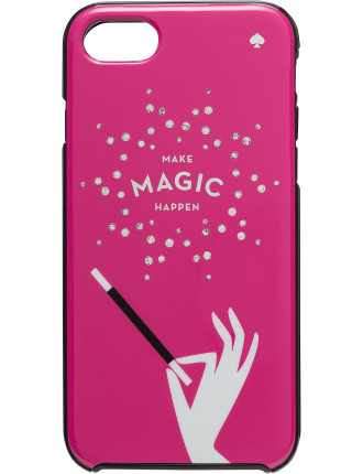 Jeweled Make Magic Happen - 7 Iphone Cases