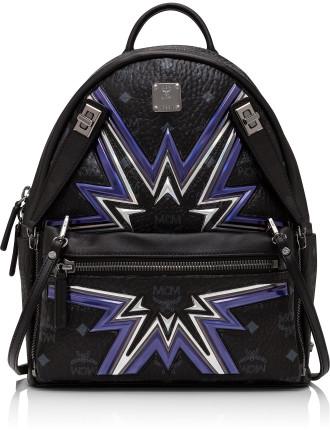 Dual Stark Cyber Flash Backpack