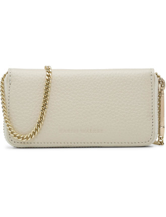 CARA COIN PURSE-CHAIN STRAP