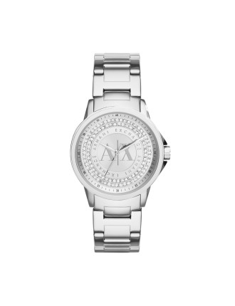 Armani Exchange Lady Banks Watch