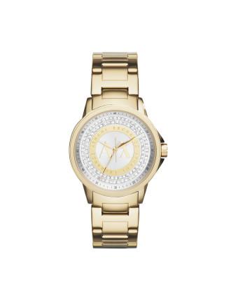 Armani Exchange Lady Banks Watch