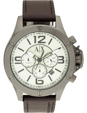 Armani Exchange Watch - Wellworn