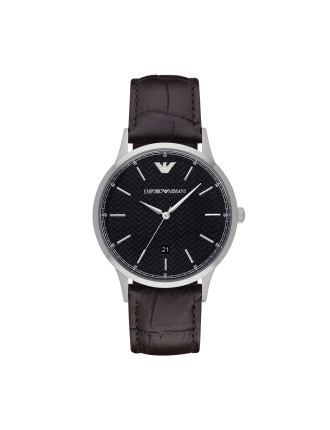Emporio Armani Watch - Renato