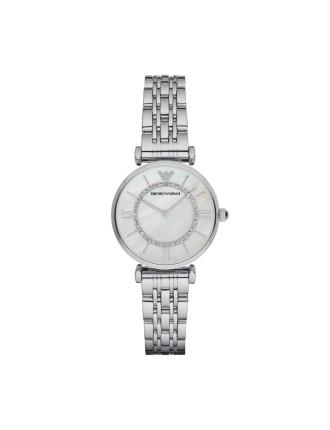 Emporio Armani Watch - Gianni T-Bar