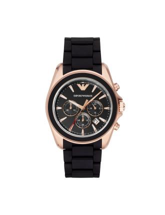 Emporio Armani Watch - Sigma
