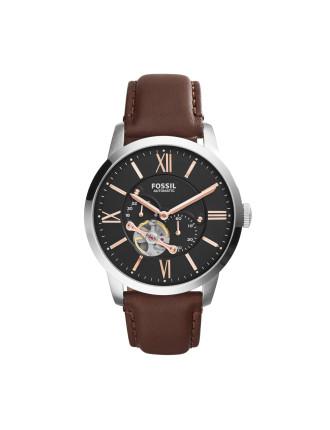 Fossil Watch - Townsman