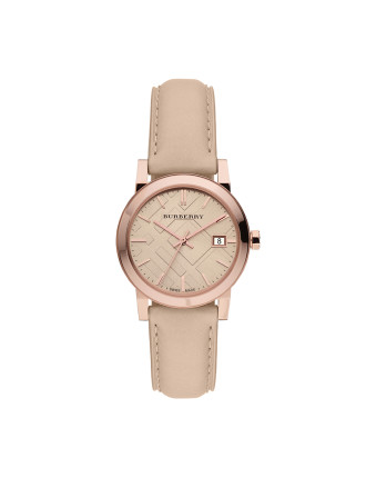 Burberry Watch - The City