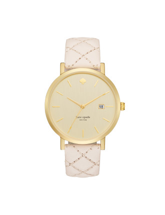 Kate Spade Watch  - Metro Grand