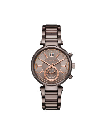 Sawyer Other Stainless Steel Watch