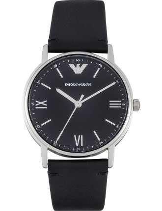 Kappa Black Watch