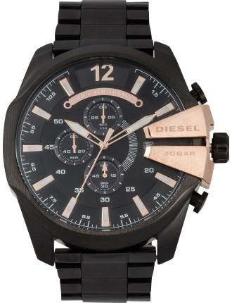 Diesel Chief Series Black Watch