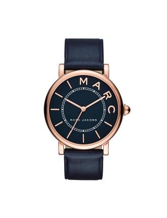 Roxy Blue Watch