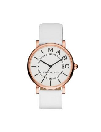 Roxy White Watch
