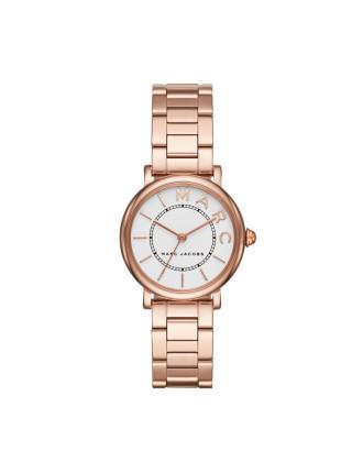 Roxy Rose Gold-Tone Watch