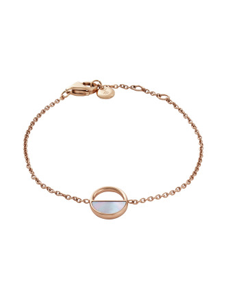 Elin & Mother Of Pearl Bracelet