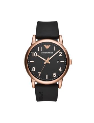Luigi Black Watch