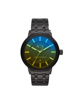 Maddox Black Watch